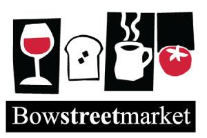 Bow Street Market Freeport Maine