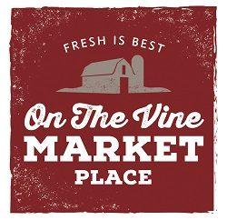 On the Vine Market Scarborough, Maine