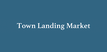 Town Landing Market Falmouth, Maine