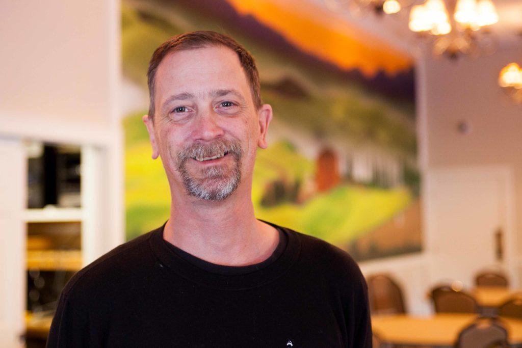 Employee Highlight – Jim King