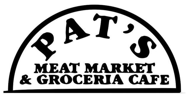 Pat's Meat Market Stevens Ave. Portland, Maine