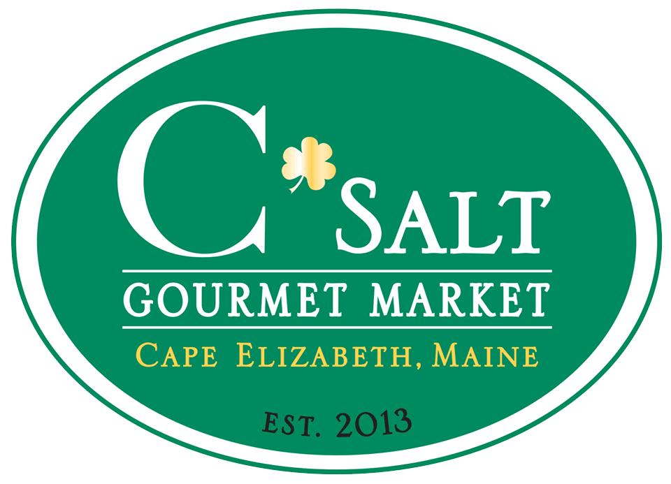 C Salt Gourmet Market Cape Elizabeth Maine