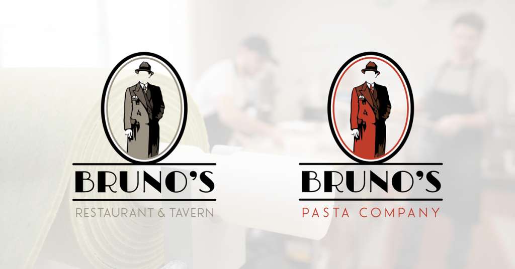 A New Look for Bruno's