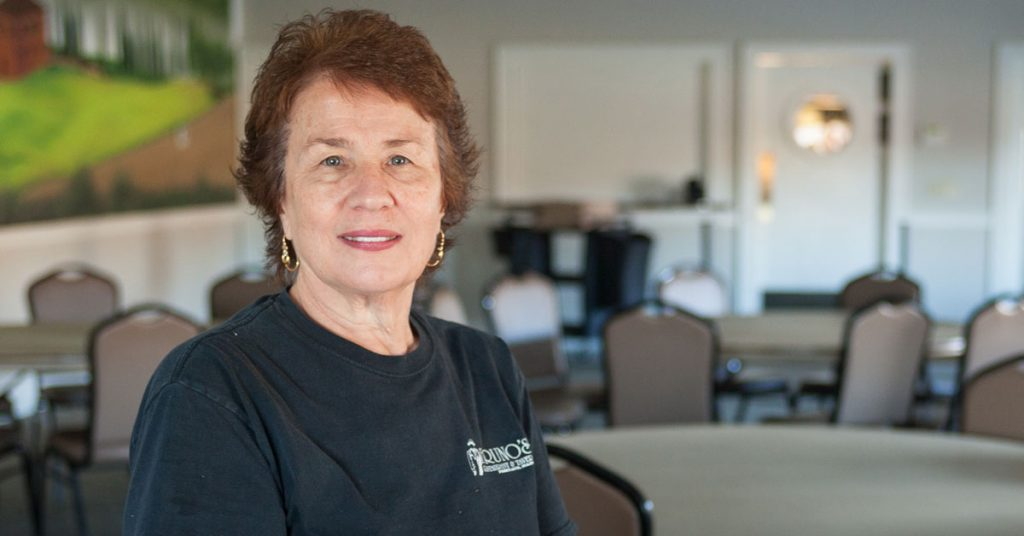 Employee Highlight – Diane Pike
