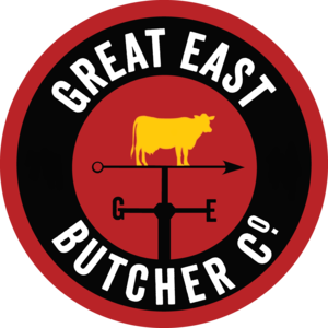 Great East Butcher Co. Logo